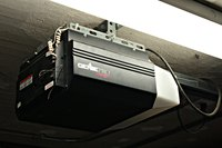 How To Program A Genie Pro Max Garage Door Opener Ehow
