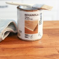 How To Apply Behandla To A Butcher Block With Pictures