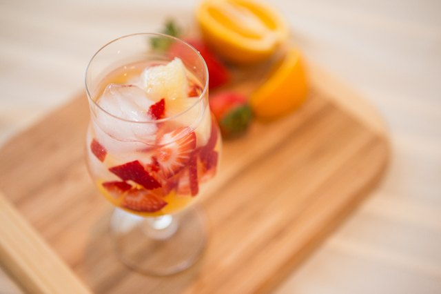 , 5 Infused Water Recipes That Will Keep You Hydrated&Healthy