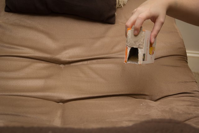 How To Reduce Leather Smell In Furniture