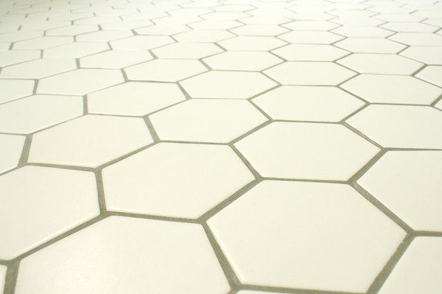 Can I Acid Wash a Bathroom Tile Floor with