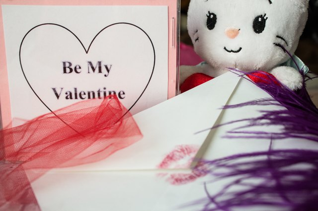 Cute Unique Homemade Valentine's Day Gifts for Him(Clarissa Hallmark ...