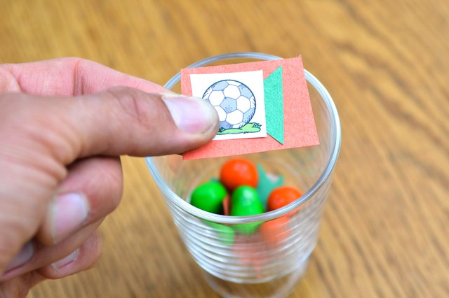 Ideas For Homemade Soccer Gifts With Pictures Ehow