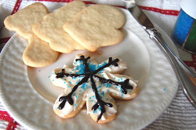 Cute Christmas Desserts For Kids With Pictures Ehow