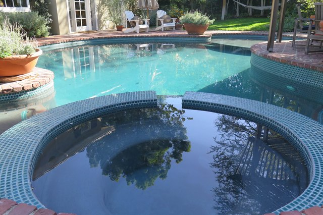 How Much Chlorine Should Be Used In A 1000 Gallon Pool Ehow