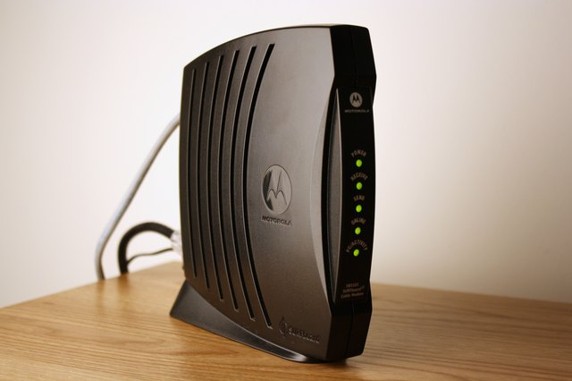 how to connect to my optus modem