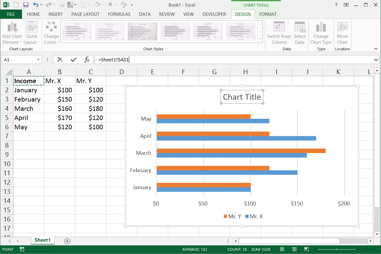 Excel Multiple Values To One Cell