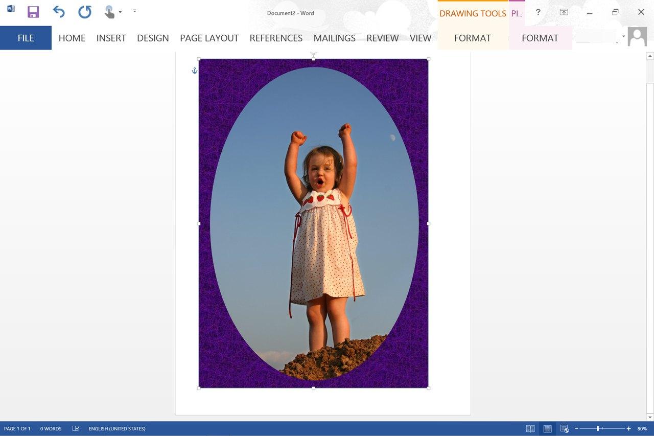 insert 3d pdf into word