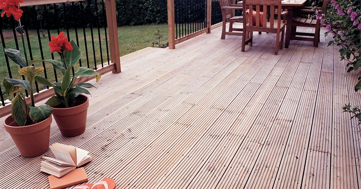 Wood Decking Wickes Wood Decking