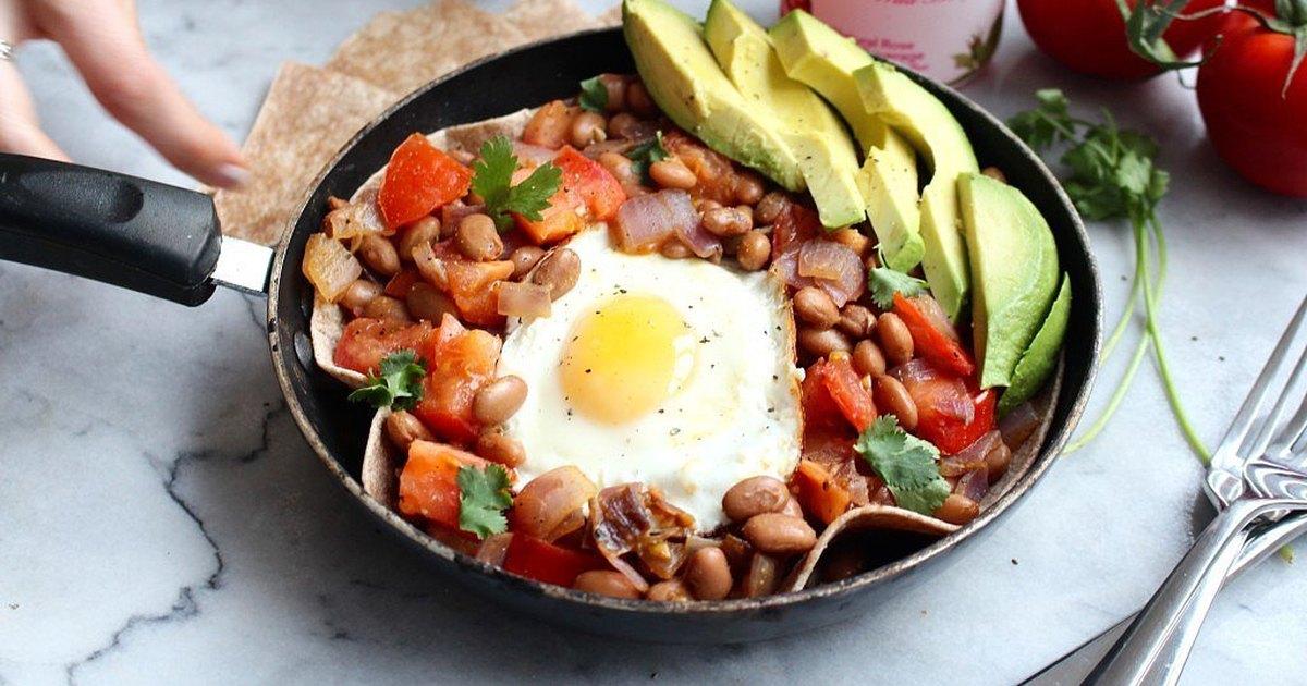 Cómo hacer huevos rancheros saludables y deliciosos | eHow en ...