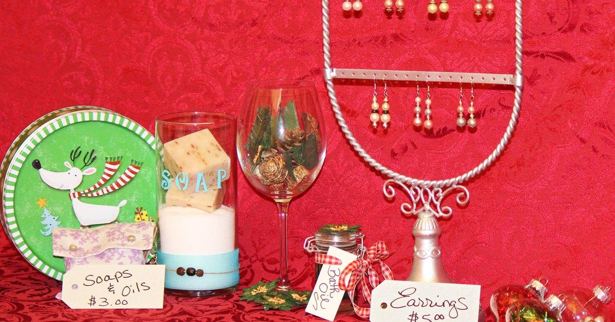 Manualidades para bazar de navidad que se pueden hacer en - Manualidades de navidad para hacer en casa ...