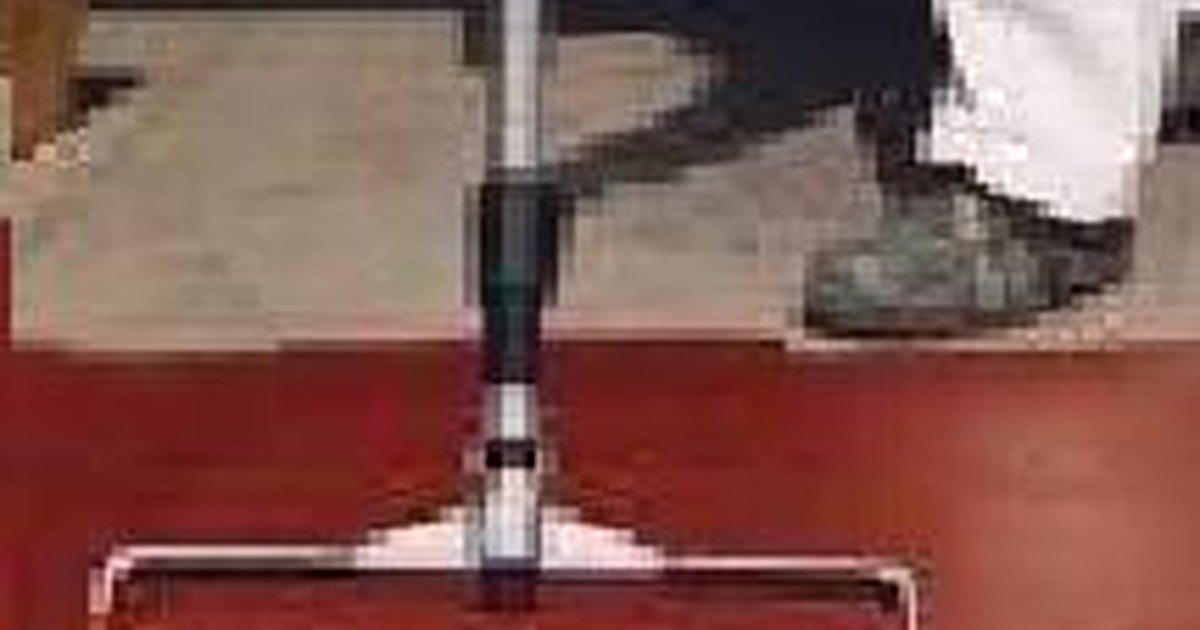 C mo pintar un piso de madera de una manera r pida y f cil - Como pintar un piso ...