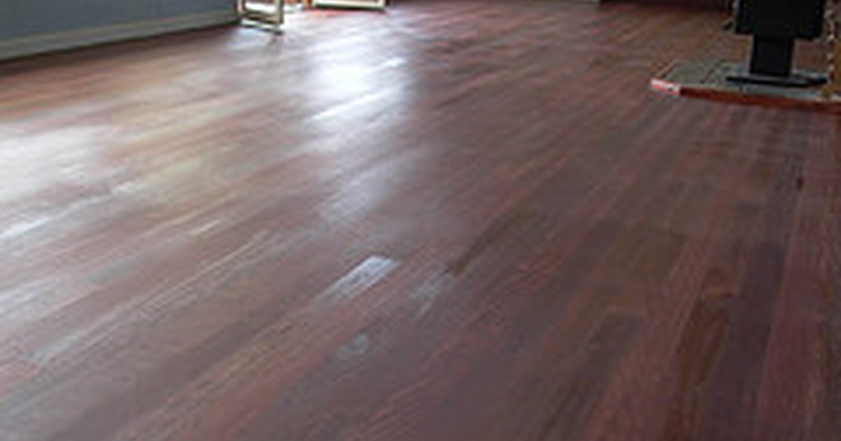 How To Remove Water Stains From Wood Laminate Flooring