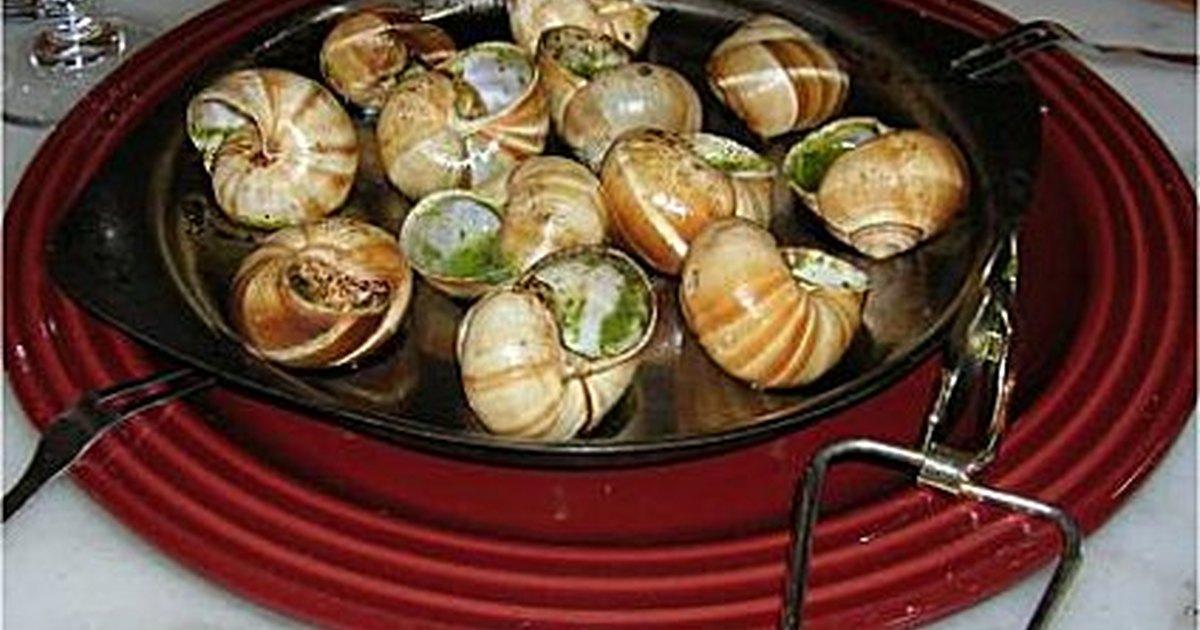 C mo preparar caracoles de jard n para comer ehow en espa ol for Caracol de jardin alimentacion