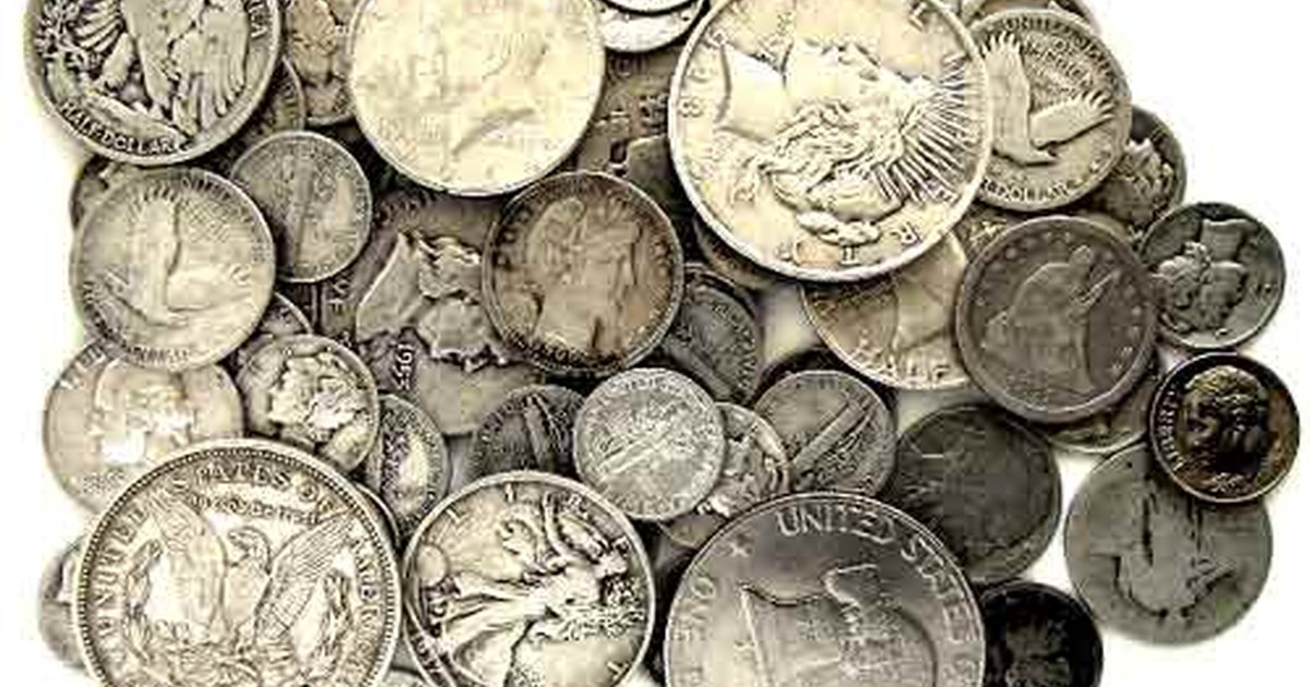 What Coins Are Worth A Lot Ehow Uk