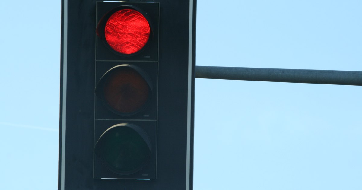 Go To Traffic School >> How to Defend Against a Red Light Ticket in Traffic Court | eHow UK