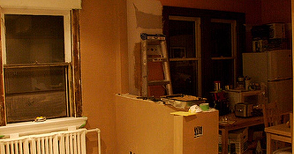 kitchen half wall ideas ehow uk