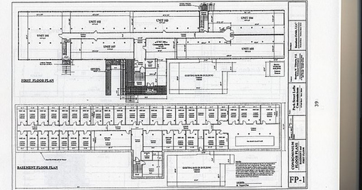 Where to get blueprints of an existing house ehow uk for How to get blueprints of my house