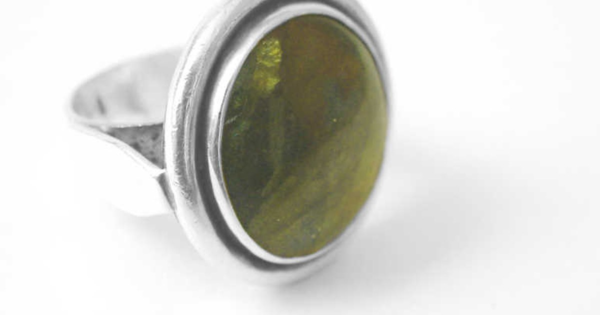 Ds Stone Ring