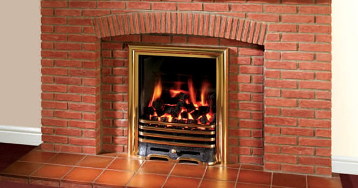 How To Clean Soot Off Of A Brick Fireplace Ehow Uk