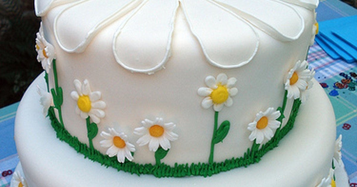 how to make your own fondant icing
