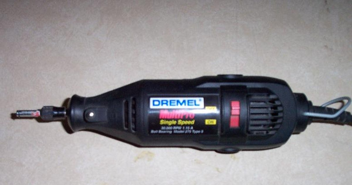 How to do dremel woodworking projects | eHow UK