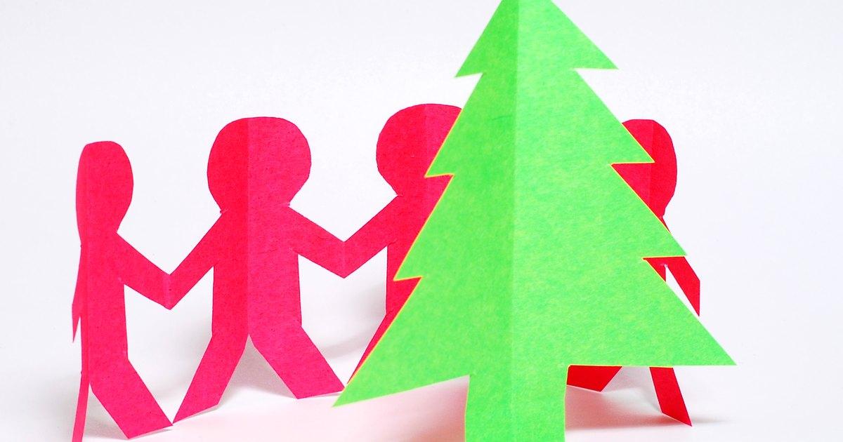 Decoraciones de navidad para una habitaci n de ni os - Decoraciones de navidad para ninos ...
