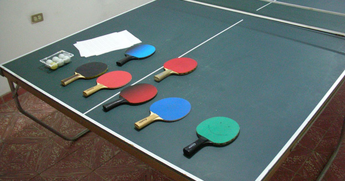 Homemade ping pong table ehow uk - How much does a ping pong table cost ...