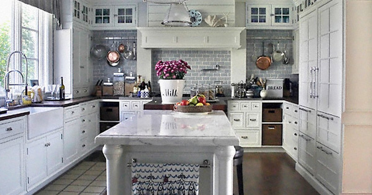 Best Paint To Use On Kitchen Cabinets: The Best Type Of Paint For Kitchen Cabinets