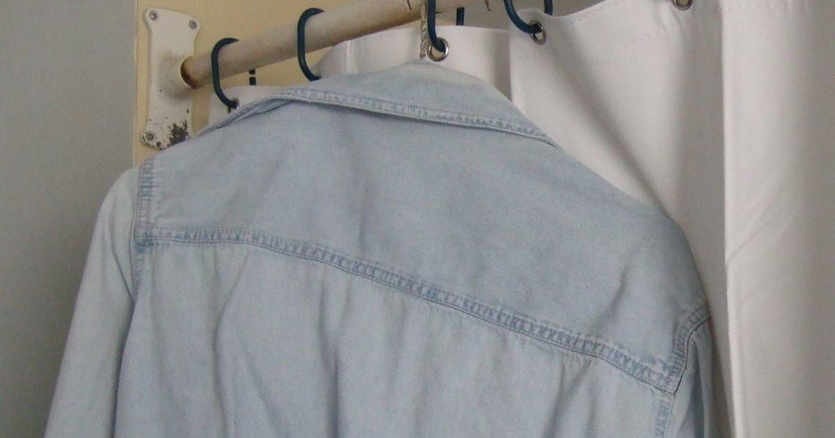 c mo planchar una camisa sin una plancha ehow en espa ol