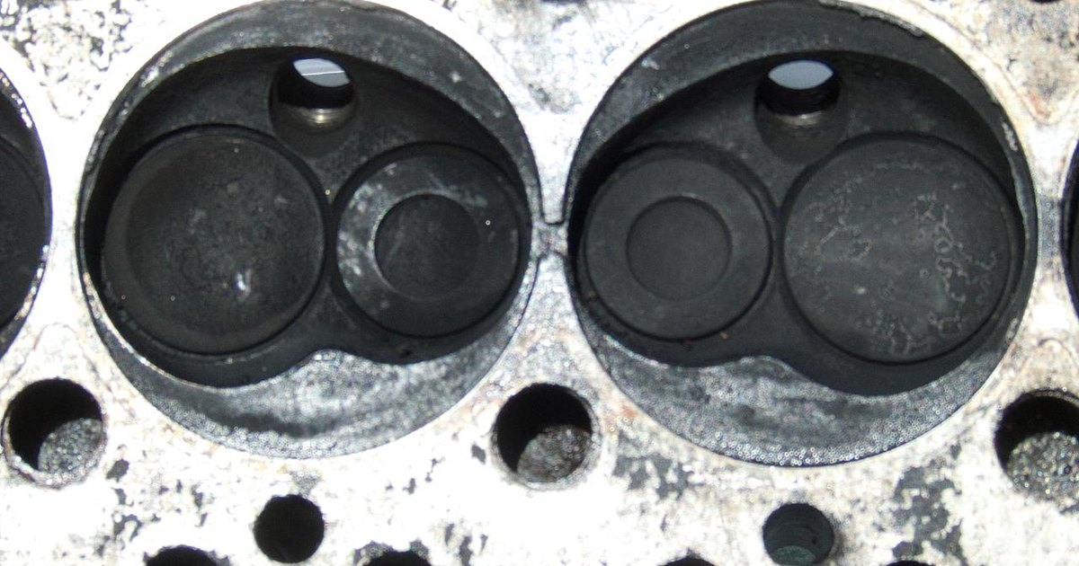 Signs Of A Blown Head Gasket >> How to Recognize Signs That You Have a Blown Head Gasket | eHow UK
