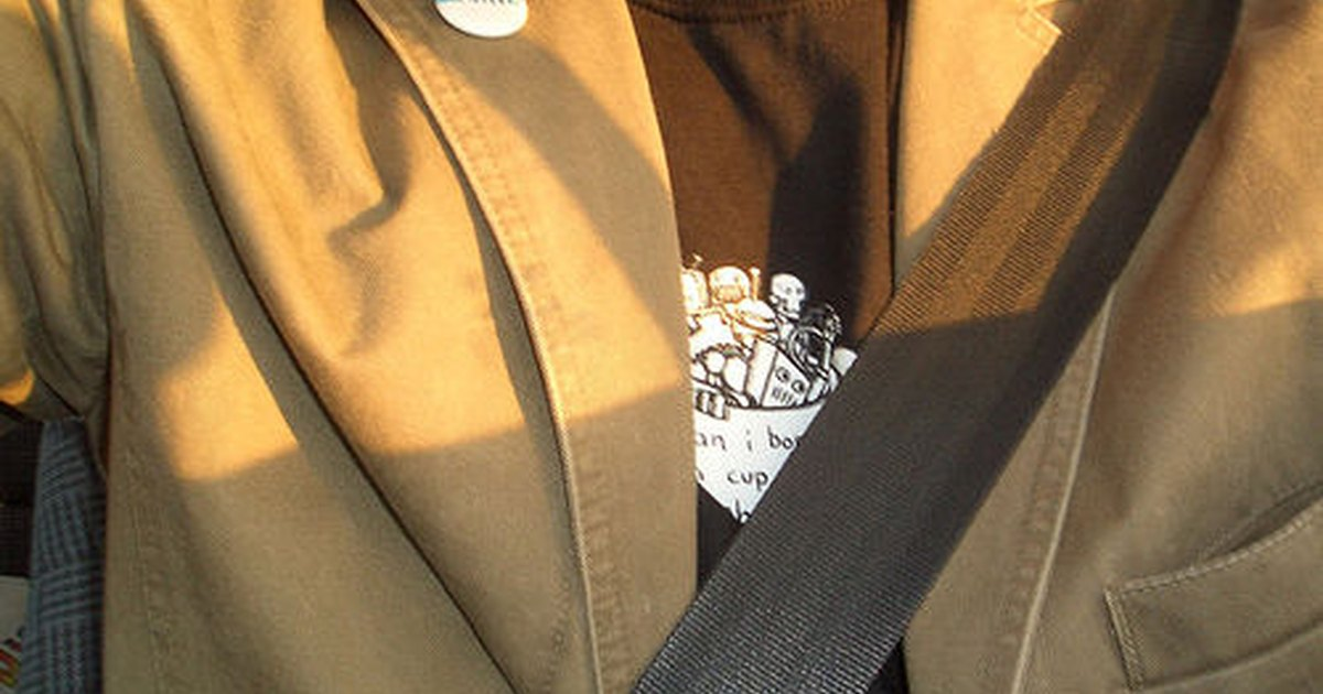 Do Seat Belts Prevent Injuries Ehow Uk
