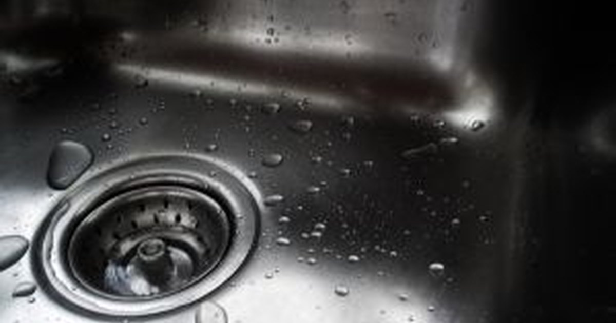 How To Fix A Kitchen Sink Smell Ehow Uk