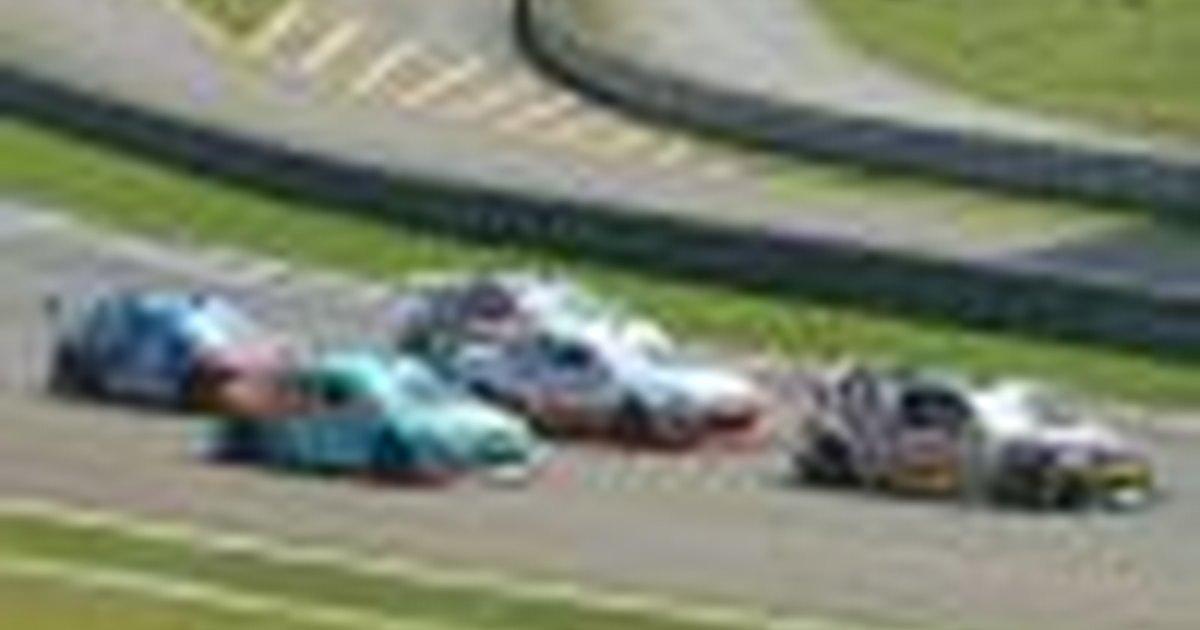 Race Car Driving Schools Uk