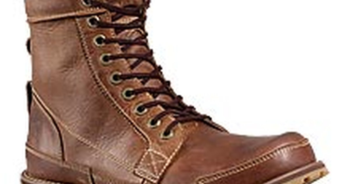 how to clean timberland boots ehow uk