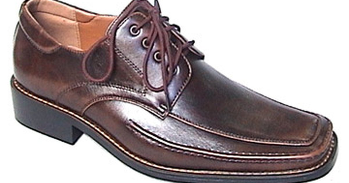 about leather shoe repair ehow uk