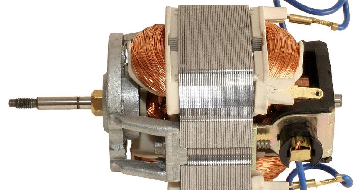 Small electric motor repair ehow uk for Electric motor repair company