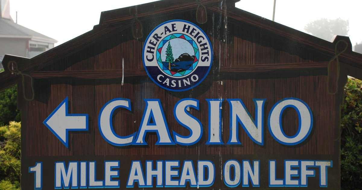 Williamsville wellness gambling