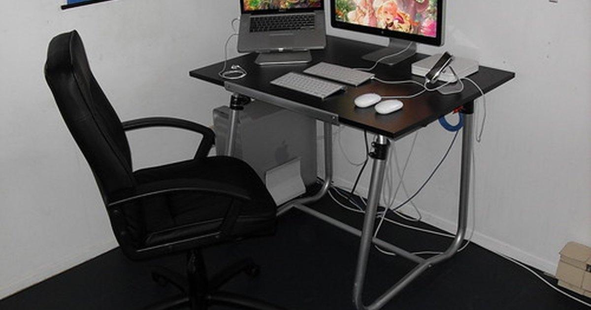 Definici n de oficina virtual ehow en espa ol for Oficina de emprego virtual