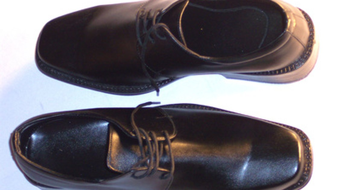 how to change the soles on a shoe from rubber to leather