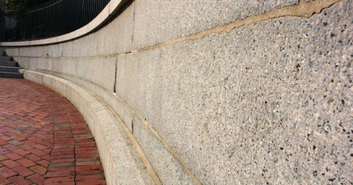 C mo eliminar el moho de las paredes de cemento ehow en - Como eliminar el moho ...