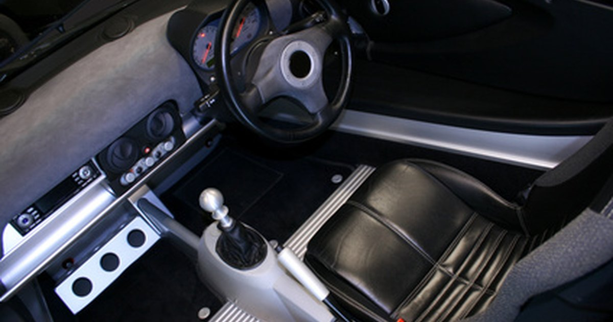 How To Clean Mold Off Car Interior Ehow Uk