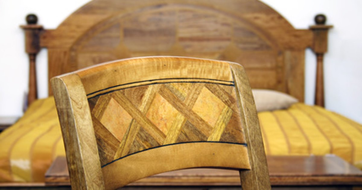 How To Repair Wood Furniture With Water Damage Ehow Uk
