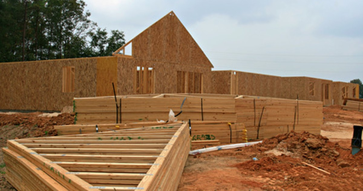 how to build a timber frame house step by step
