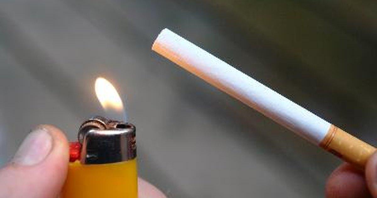 Se é possível deixar de fumar com um narguilé eletrônico
