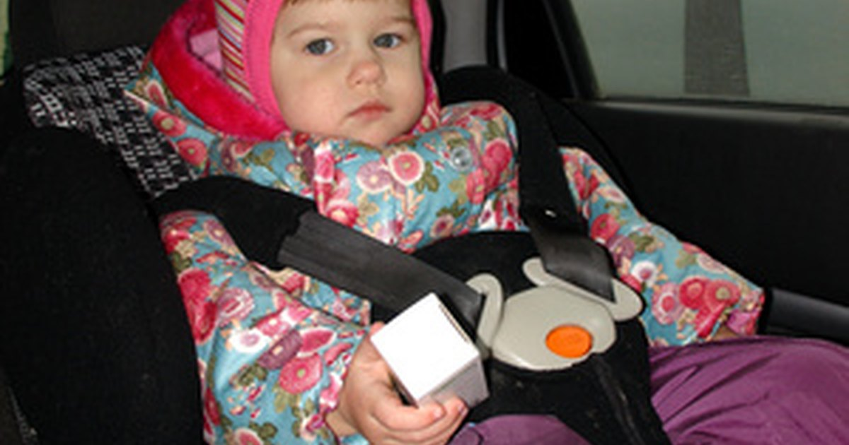 Height Requirement For Booster Seat >> Height requirement for booster seats | eHow UK