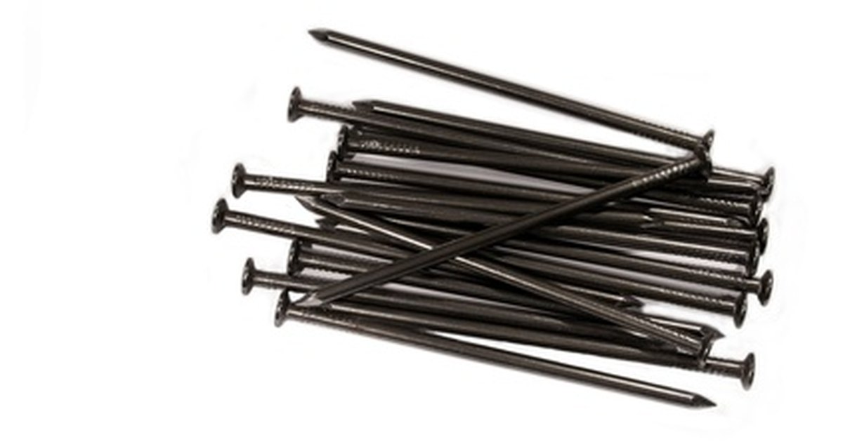 How To Easily Remove Roof Nails From A Metal Roof Ehow Uk