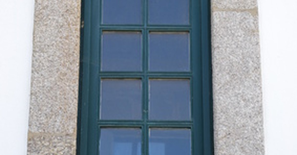 Cheap Ways To Soundproof Windows Ehow Uk