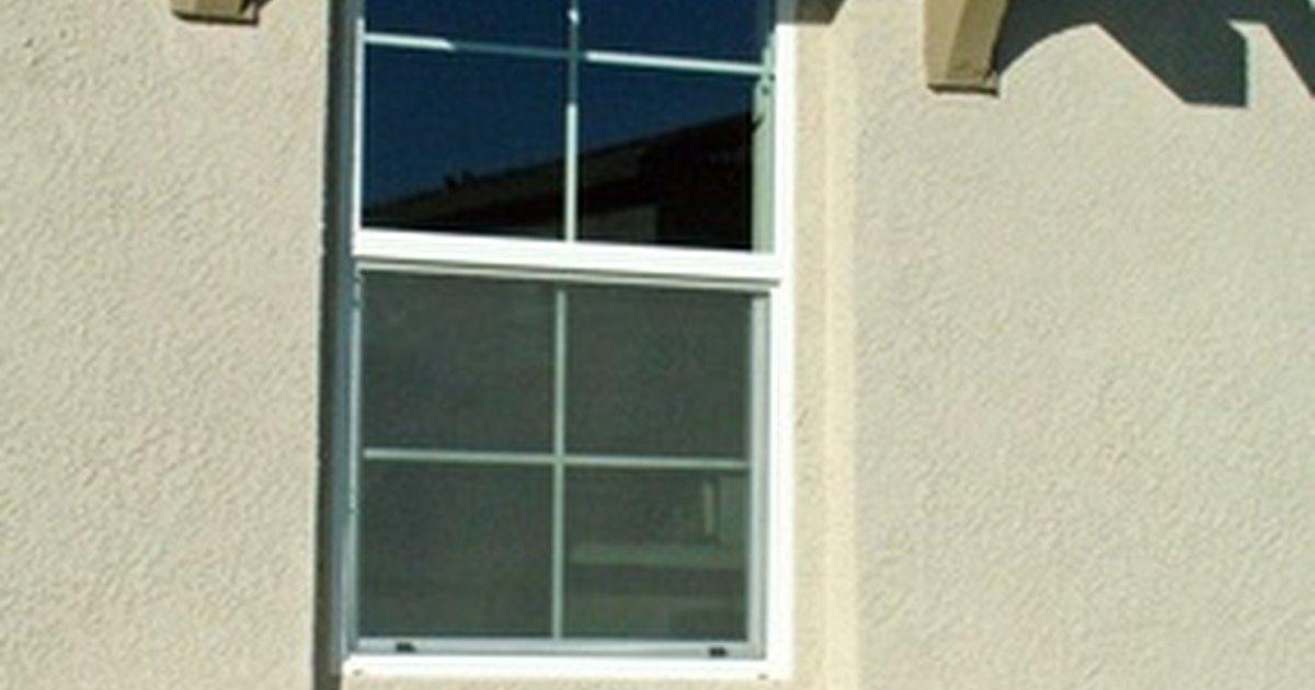how to clean pvc window trim ehow uk