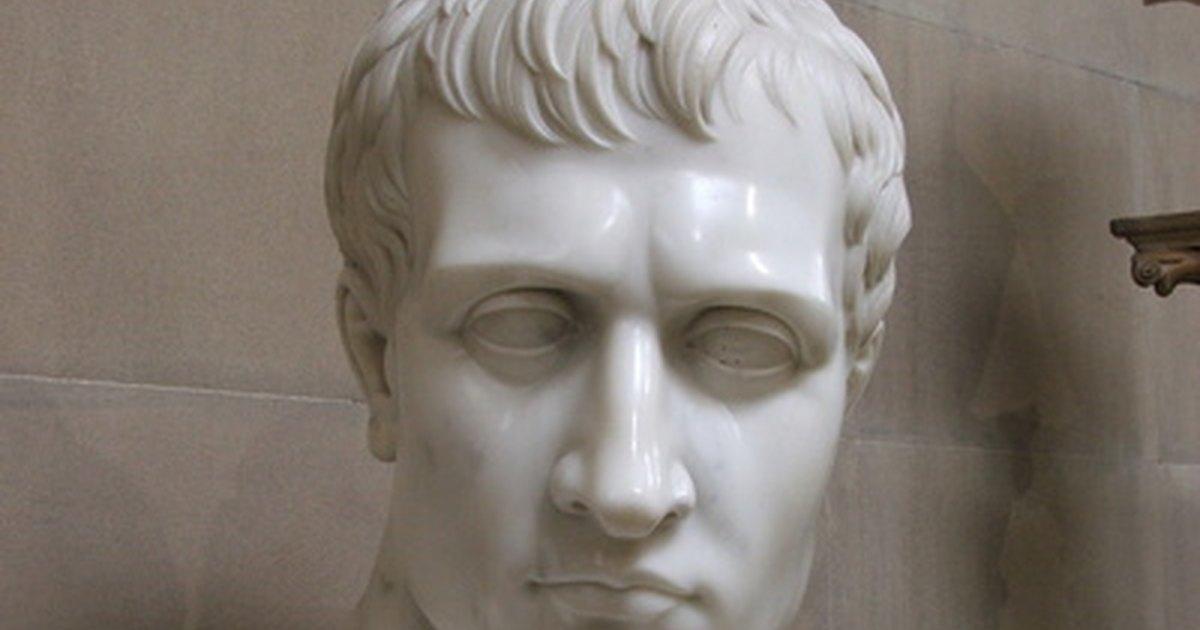C mo limpiar las esculturas de m rmol ehow en espa ol for Como se limpia el marmol